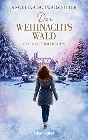 Der Weihnachtswald by Angelika Schwarzhuber