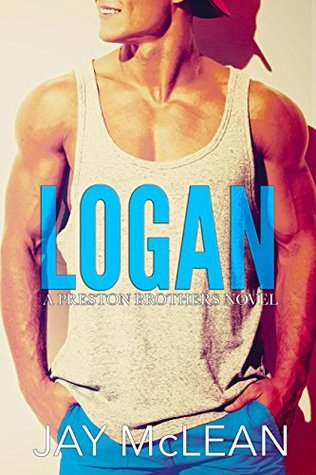 Logan (Preston Brothers, #2)