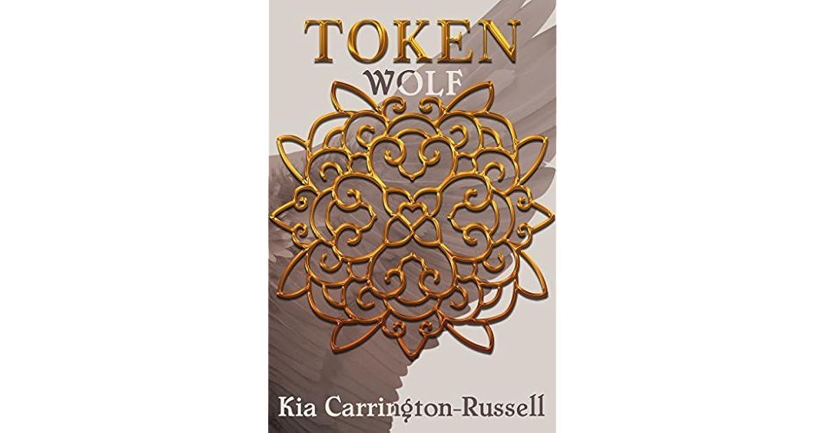 Token Wolf Token Huntress 3 By Kia Carrington Russell