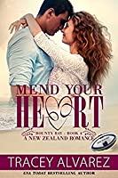 Mend Your Heart (Bounty Bay, #4)
