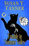 Trouble in Summer Valley (Familiar Legacy #4)