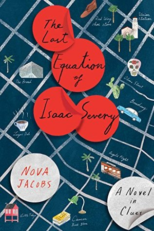 The Last Equation of Isaac Severy by Nova Jacobs