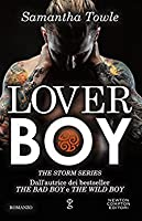 Lover Boy (The Storm Series Vol. 3)