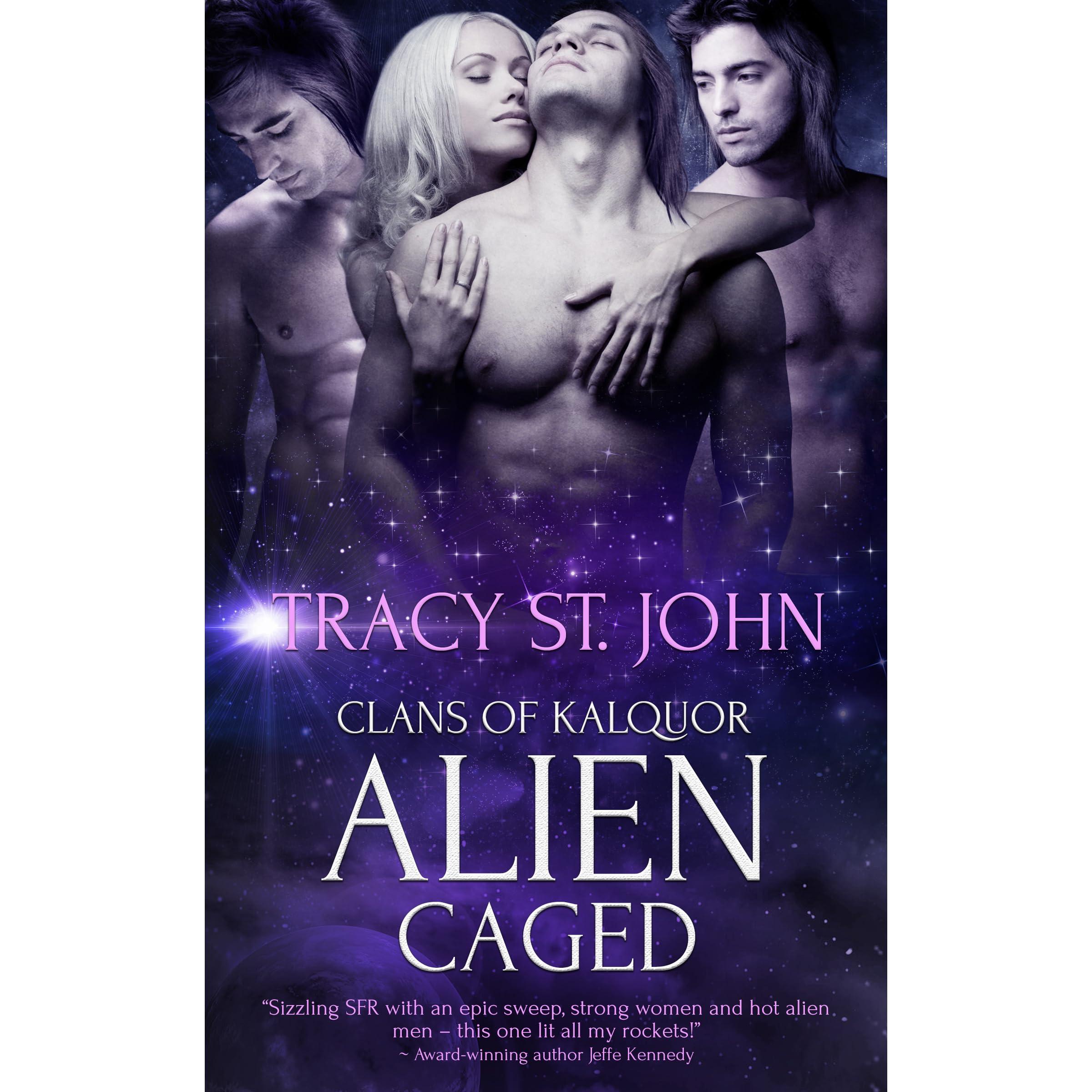 Best book alien sex slaves