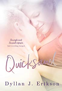 Quicksand (Only Time Will Tell Series: Book One)