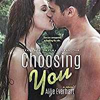 Choosing You (Jade, #1)