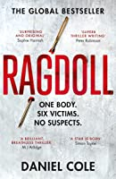 Ragdoll (Fawkes and Baxter, #1)