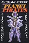 The Planet Pirates (Planet Pirates #1-3)