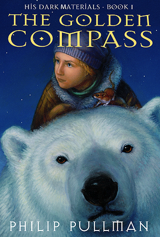 The Golden Compass  pdf