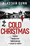 Cold Christmas (Antonia Hawkins #4)