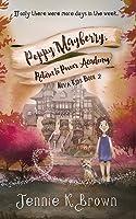 Poppy Mayberry: Return To Power Academy (Nova Kids, #2)