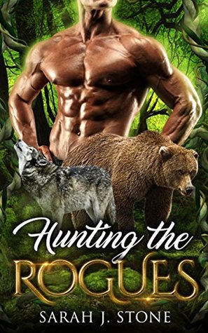 Hunting the Rogues (Shadow Claw #8) by Sarah J  Stone