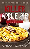 Killer Apple Pie (Pies and Pages Mysteries #1)