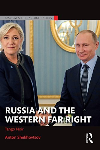 Russia and the Western Far Right Tango Noir