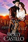 Texas Heat (Texas Legacy Book 3)
