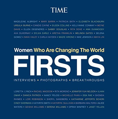 TIME Women Changing the World - The Editors of TIME