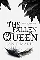 The Fallen Queen: (Gods & Monsters Book Two) (The Gods & Monsters Trilogy 2)