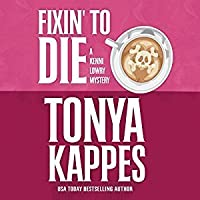 Fixin' to Die (Kenni Lowry #1)