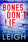 Bones Don't Lie (Morgan Dane, #3)