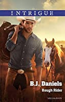 Mills & Boon : Rough Rider (Whitehorse, Montana: The McGraw Kidnapping)