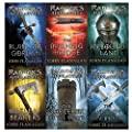 John Flanagan Ranger's Apprentice 6 Books Collection Volume 1 - 6 Books