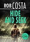 Hide and Seek (A Detective Al Harris Cold Case Book 1)