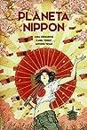 Planeta Nippon by Anna Křivánková