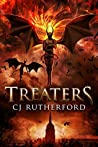 Treaters (The Divine Conflict #1)
