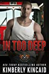 In Too Deep (Station Seventeen, #3)