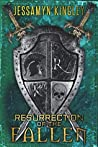 Resurrection of the Fallen (D'Vaire, #4)