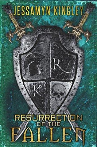 Resurrection of the Fallen (D'Vaire, #4)