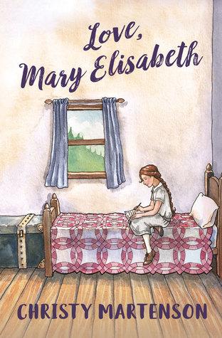 Love, Mary Elisabeth