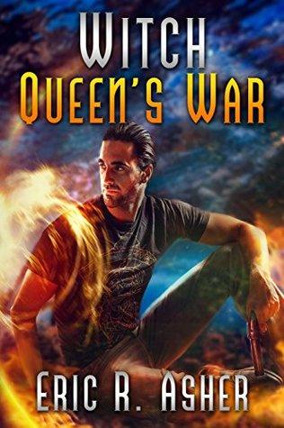 Witch Queen's War (Vesik #7)