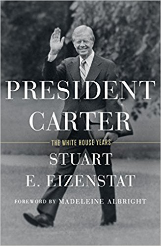 President Carter The White House Years