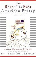 The Best of the Best American Poetry 1988-97 (American Poetry Series)