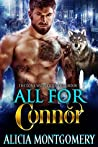 All for Connor (The Lone Wolf Defenders #3)