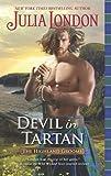 Devil in Tartan (Highland Grooms #4)