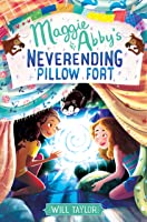 Maggie  Abby's Neverending Pillow Fort