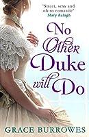 No Other Duke Will Do (Windham Brides, #3)