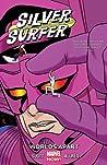 Silver Surfer, Vol. 2: Worlds Apart