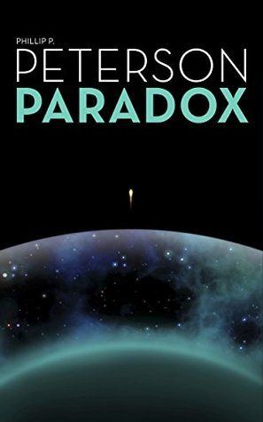 Paradox - On the Brink of Eternity by Phillip P. Peterson