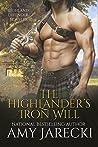 The Highlander's Iron Will (Highland Defender, #0.5)