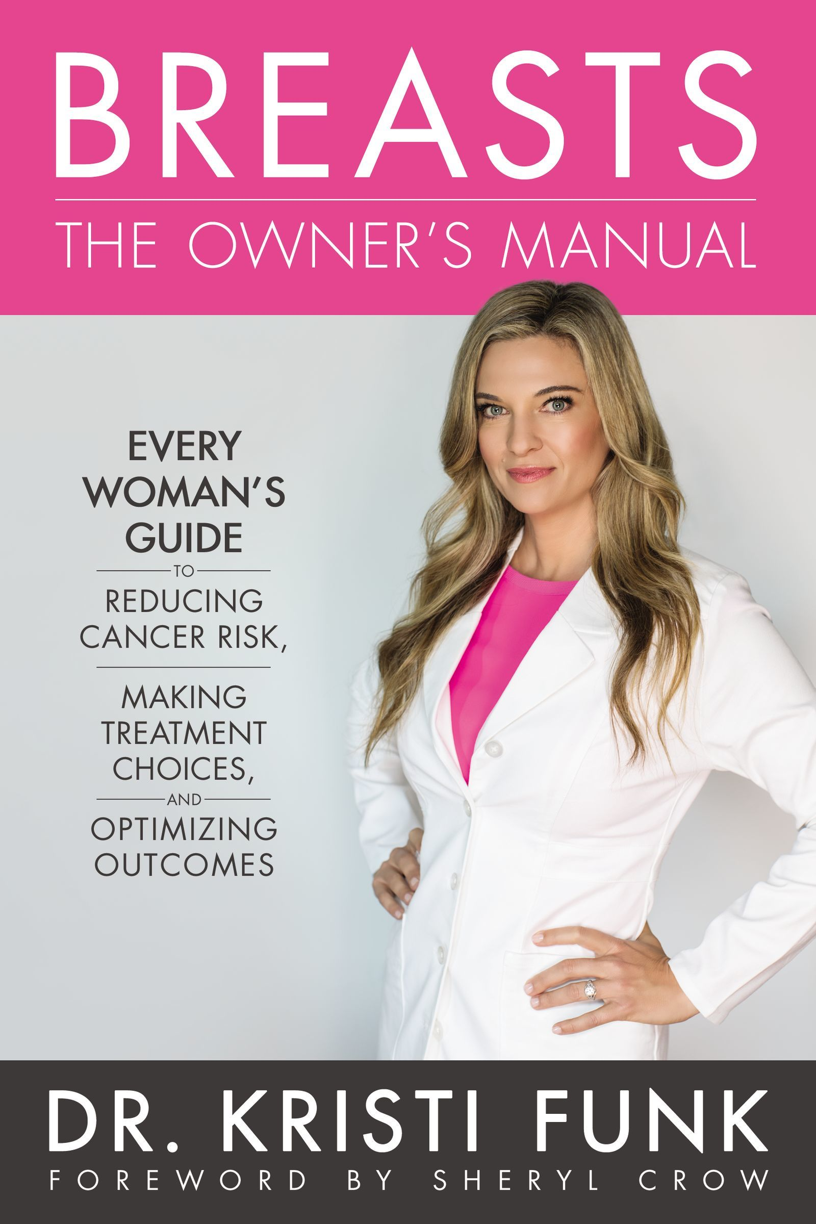 Breasts The Owner's Manual Every Woman's Guide to Reducing Cancer Risk, Making Treatment Choices, and Optimizing Outcomes