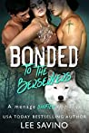 Bonded To The Berserkers (The Berserker Brides #4)
