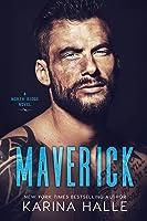 Maverick (North Ridge #2)