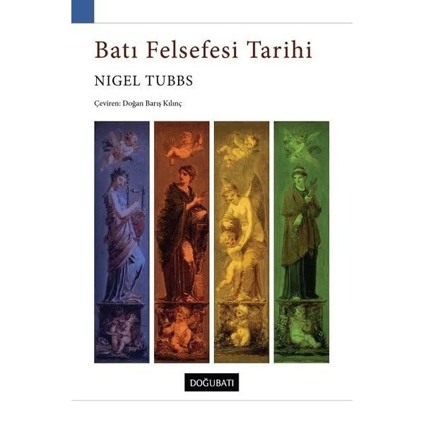 bati felsefesi tarihi by nigel tubbs