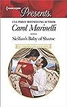 Sicilian's Baby of Shame (Billionaires & One-Night Heirs #3)