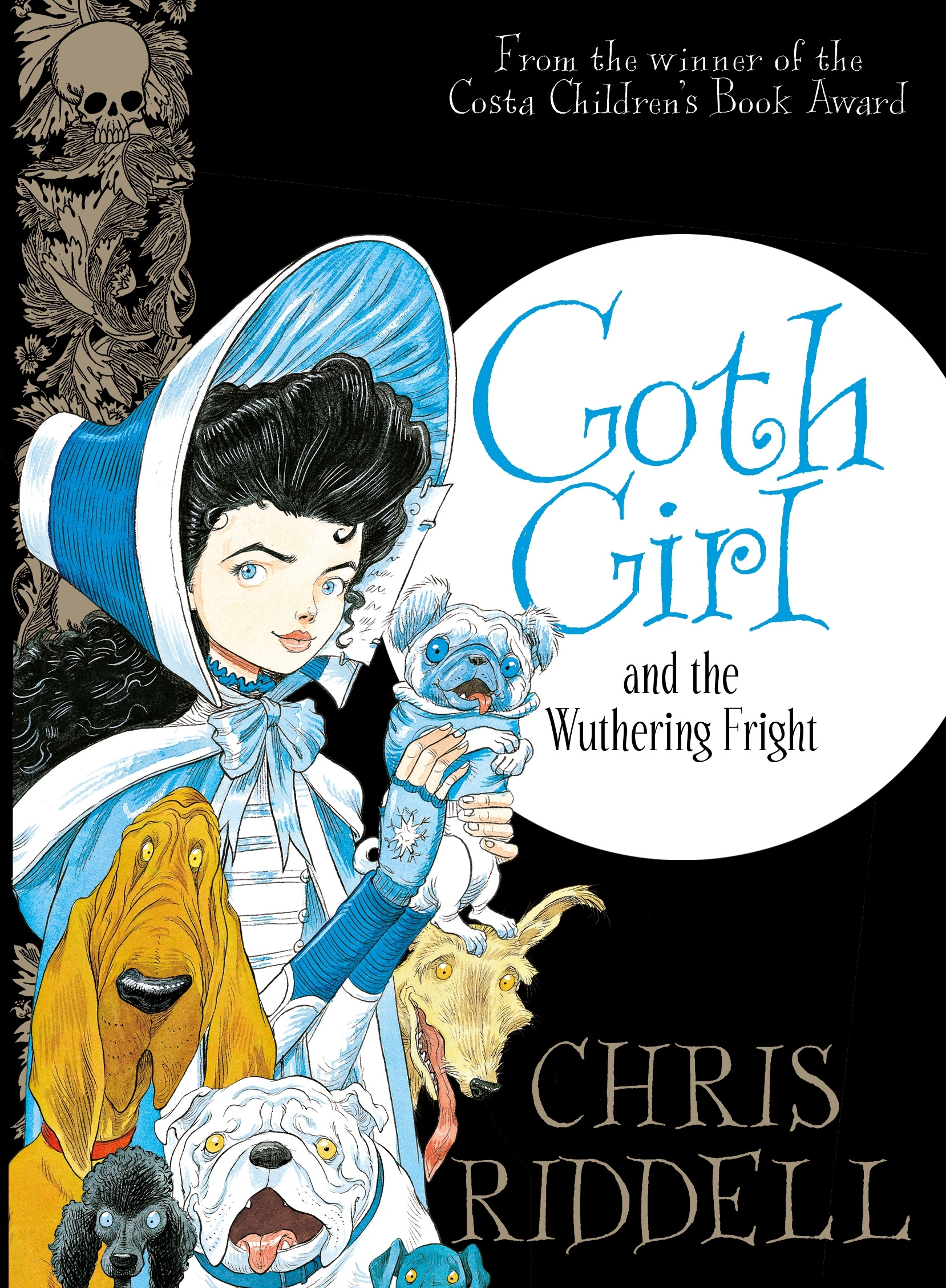 Goth Girl and the Wuthering Fright