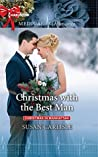 Christmas with the Best Man (Christmas in Manhattan #5)