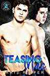 Teasing Mac (Erotic Gym, #2)